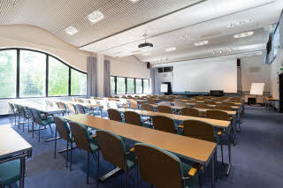 Meeting room Imatra hall