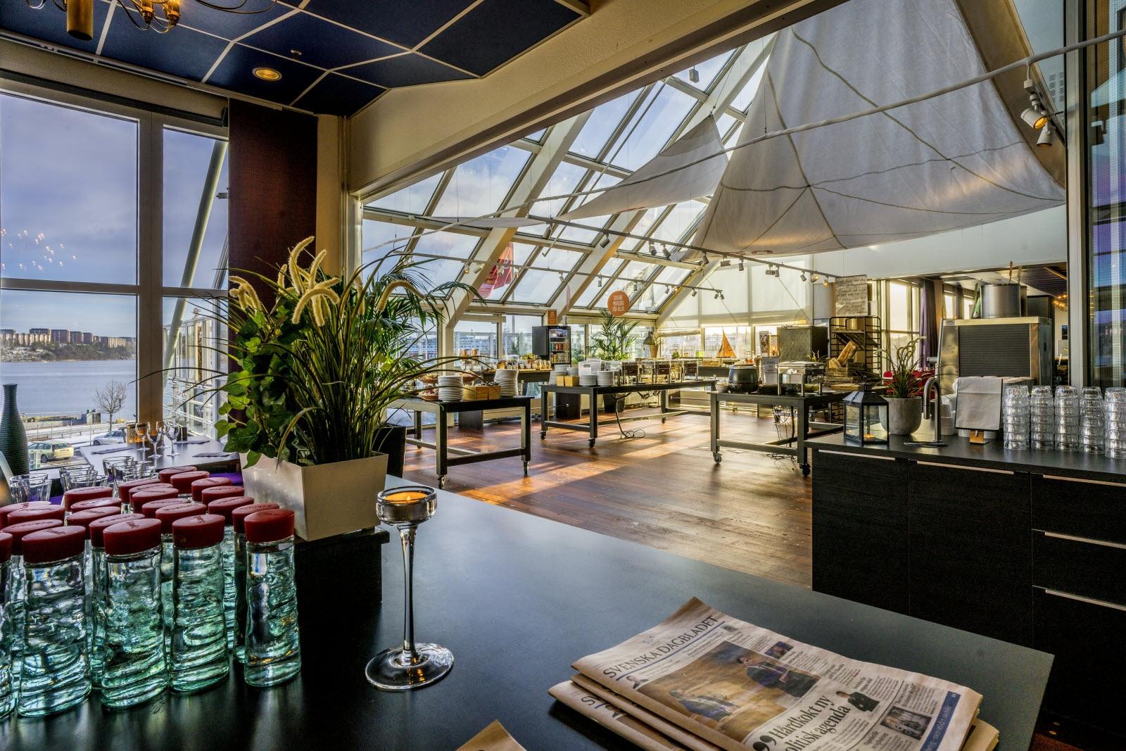 Scandic ariadne hotel stockholm scandic hotels for Hotel stockholm