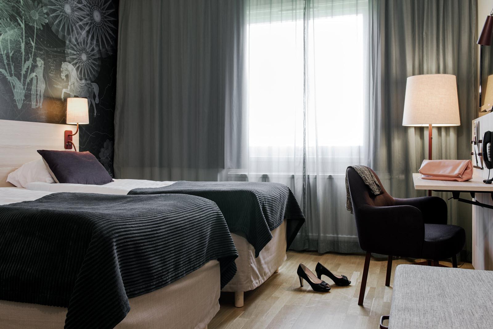Scandic Segevang Hotel In Malmo Scandic Hotels