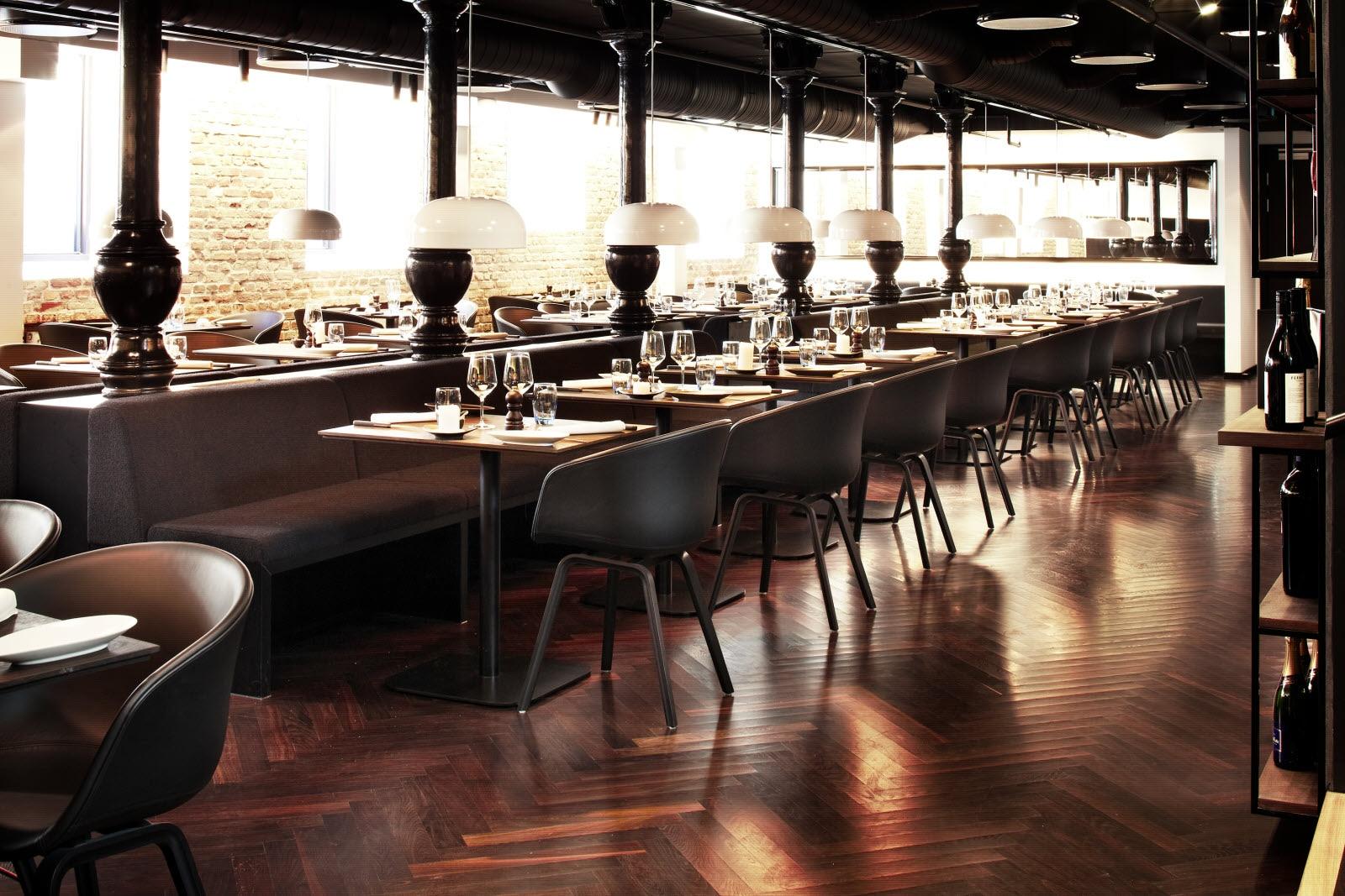 Restaurant Gäst