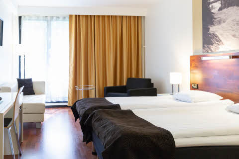 Promotional rate | Scandic Hotels