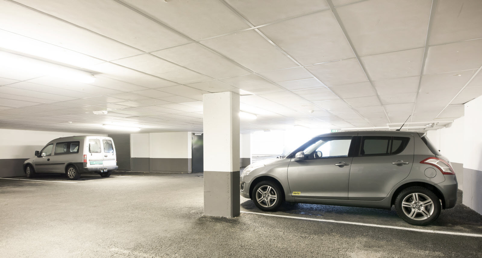 Scandic Grimstad, Grimstad, parking, garage