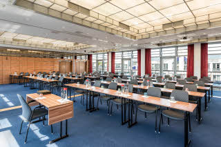Meeting room of Scandic Berlin Kurfürstendamm in Berlin