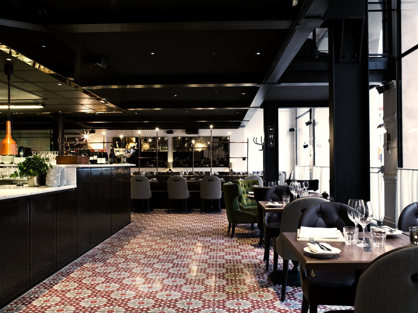 Teaterbrasseriet scandic hotels for Food bar grand hotel stockholm