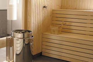 Scandic Nykoping City, Relax, Sauna
