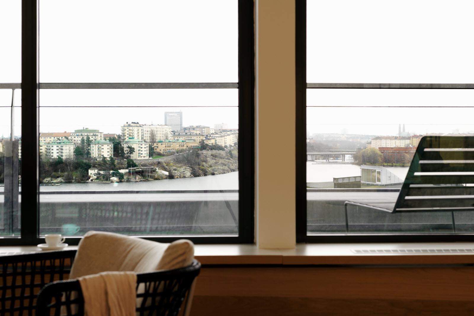 scandic alvik karta Scandic Alvik | Hotel Stockholm | Scandic Hotels scandic alvik karta