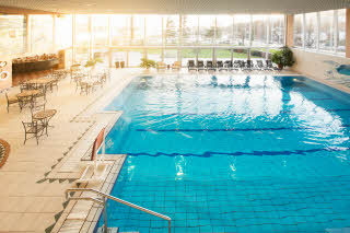 Scandic Park Sandefjord, pool, swimmingpool, spa