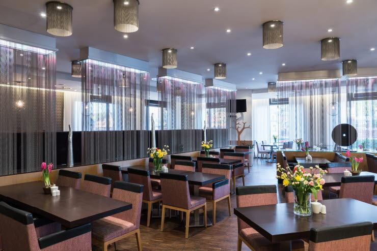 Restauracja Bar Scandic Hotels