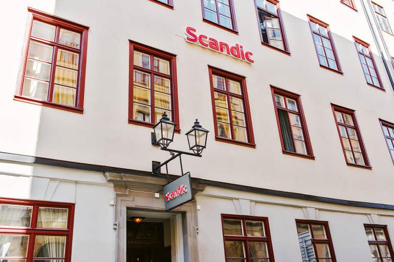 Scandic Gamla Stan Hotel
