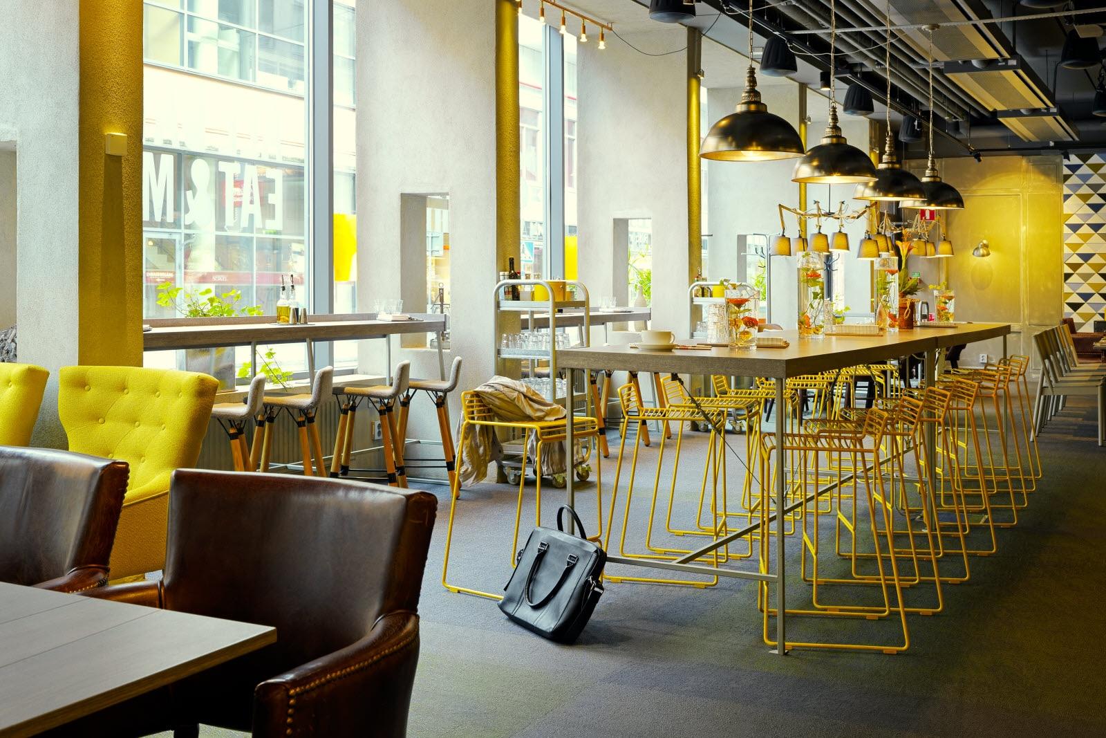 Grand caf klara scandic hotels for Food bar grand hotel stockholm