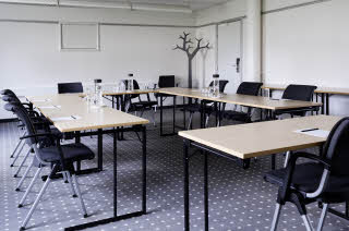 Meeting room, Drejoe