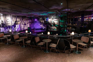 nightclub joselins at scandic rosendahl in tampere finland