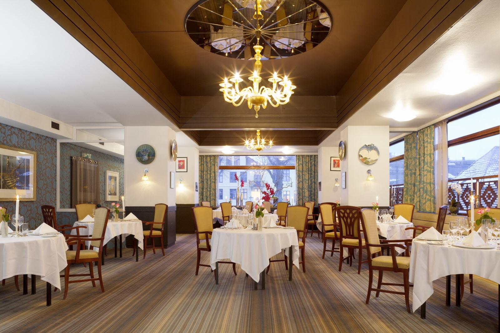 Scandic Neptun Restaurant