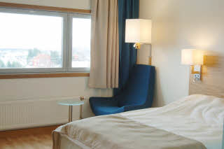 Scandic Hamar, Room