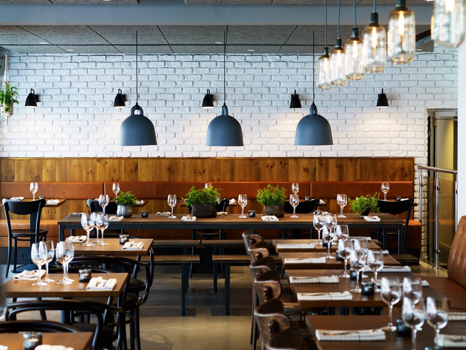 Restaurants bars scandic hotels for Bistro hotel