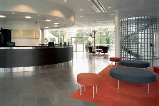 Scandic Linkoping City, Reception