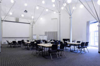 Meeting room, Als