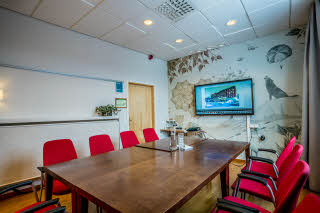 Conference room Syster Mia