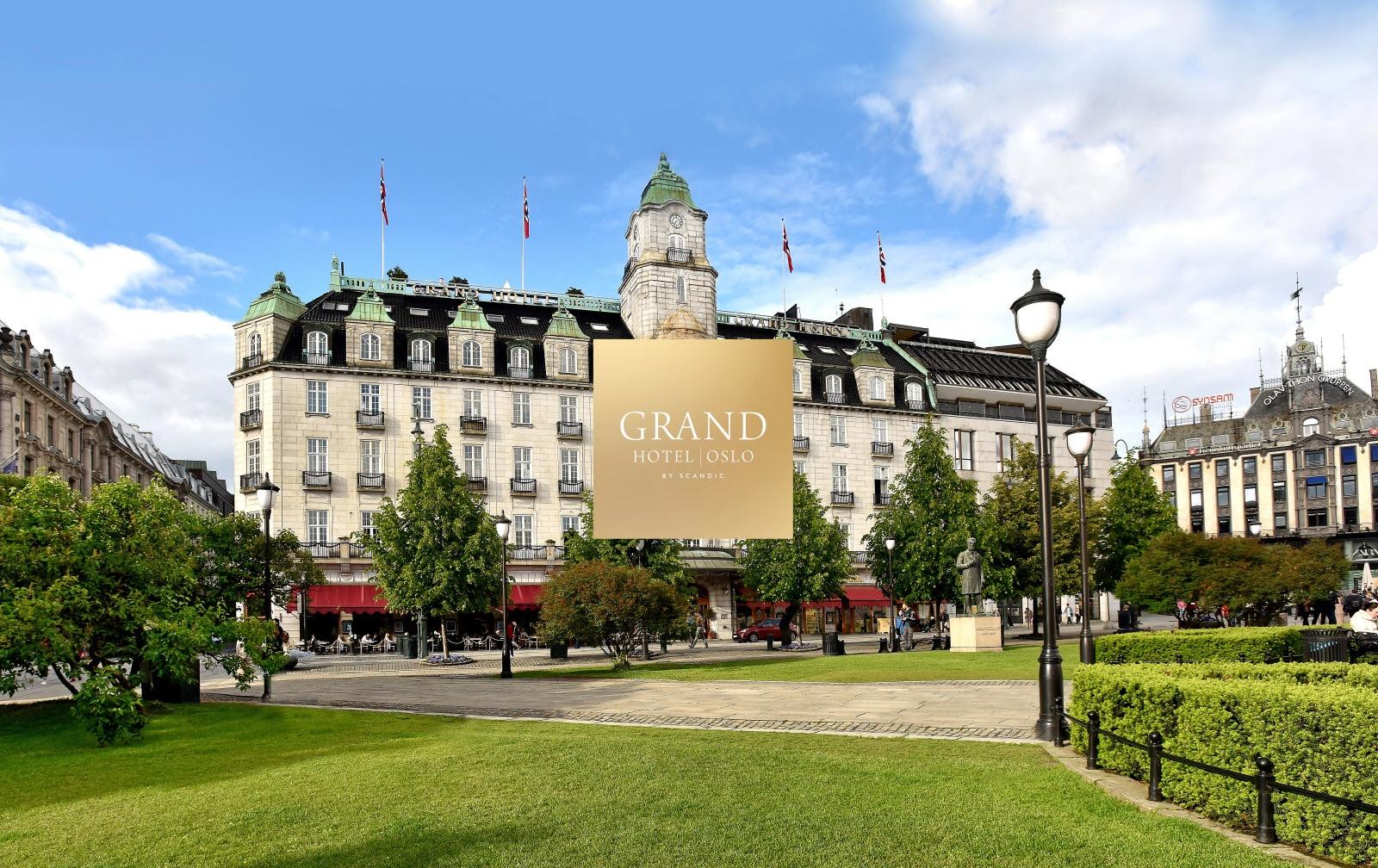 grand hotel oslo by scandic hotel oslo. Black Bedroom Furniture Sets. Home Design Ideas
