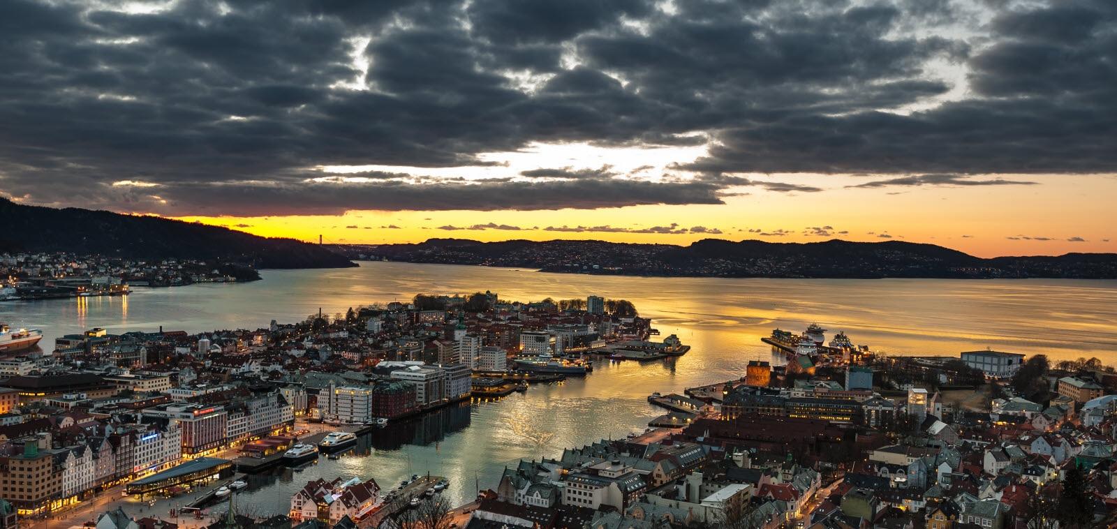 Best Hotels In Bergen