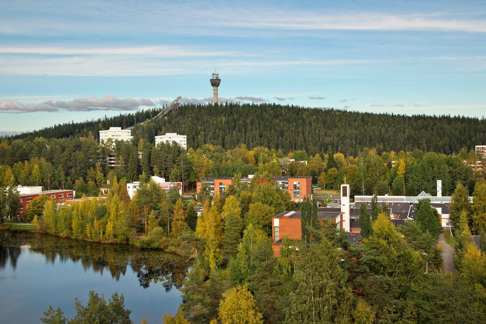 Point S Kuopio