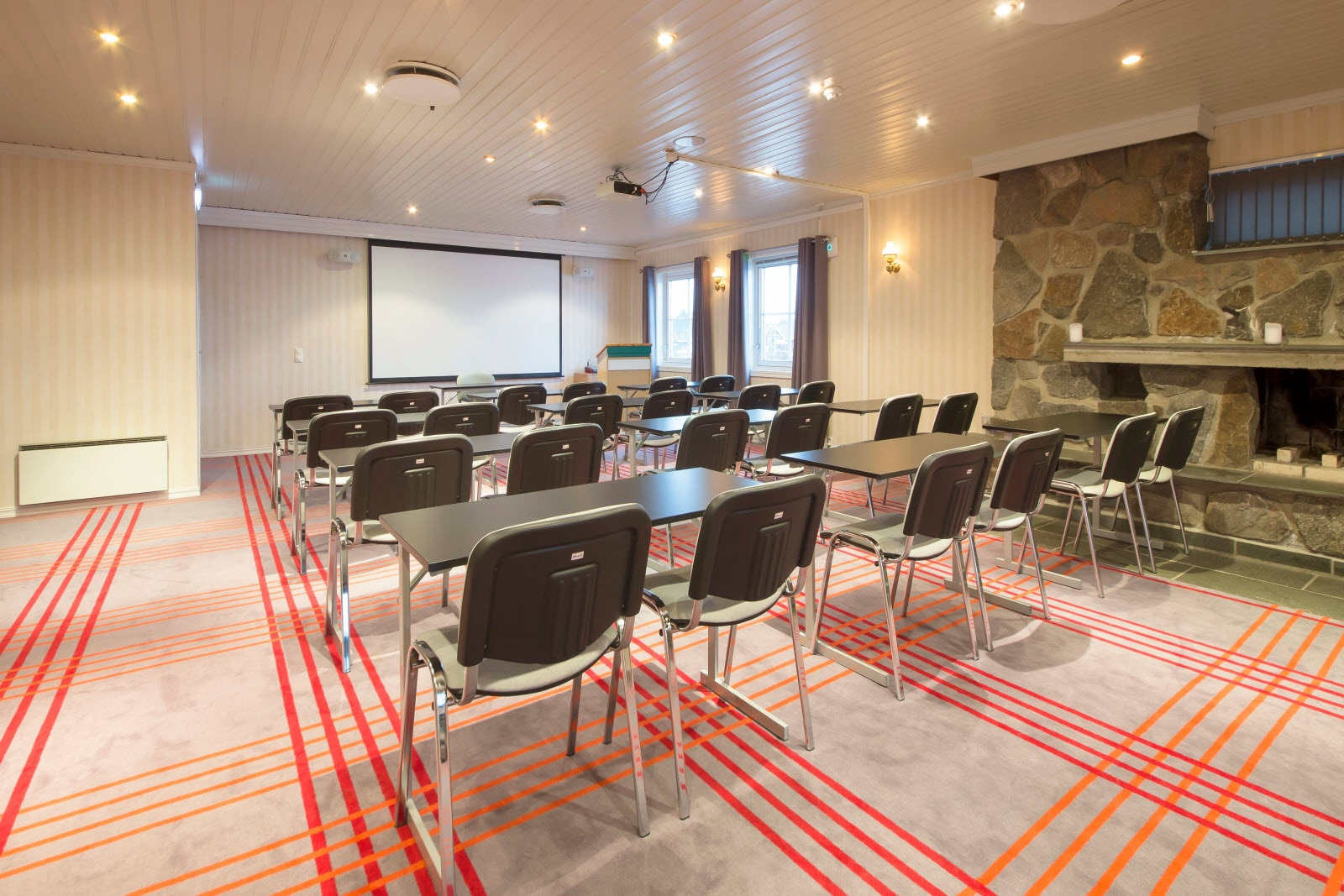 Scandic Svolvaer, meeting room