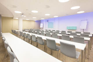 Scandic Ornen, conference room