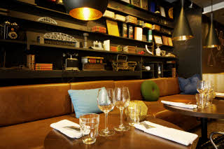 Scandic Vulkan, restaurant, bar,  bar,  Bistro, F&B