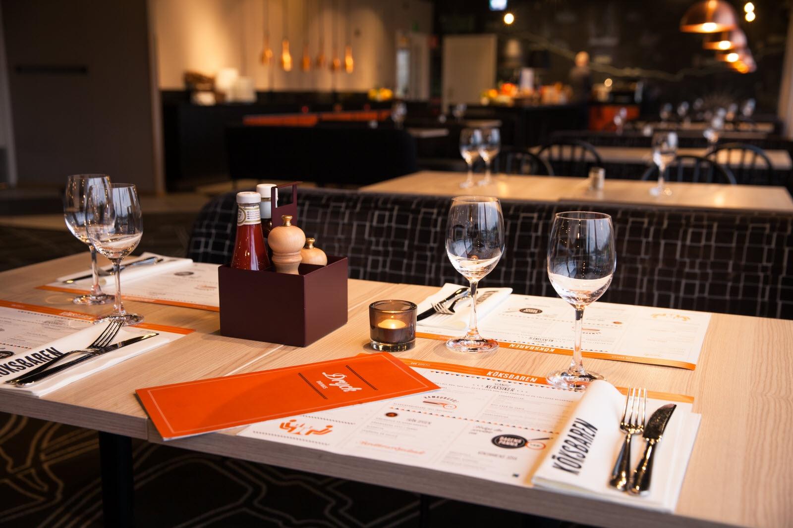 best restaurants in linkoping sweden