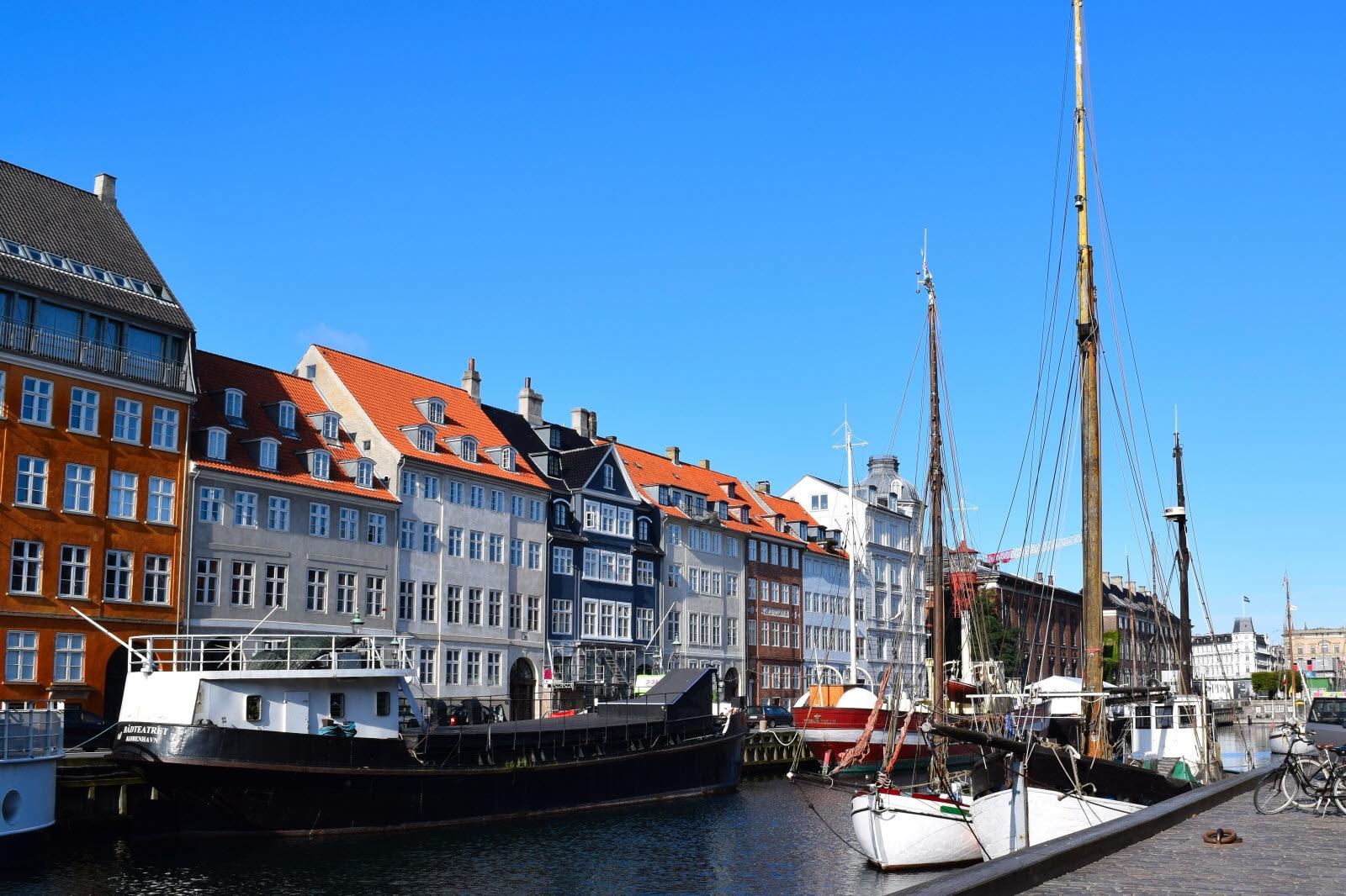 Best Hotels In Copenhagen For Kids