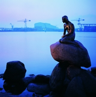 The Little Mermaid | Osterbro | Photo: Wonderful Copenhagen | Scandic Hotels