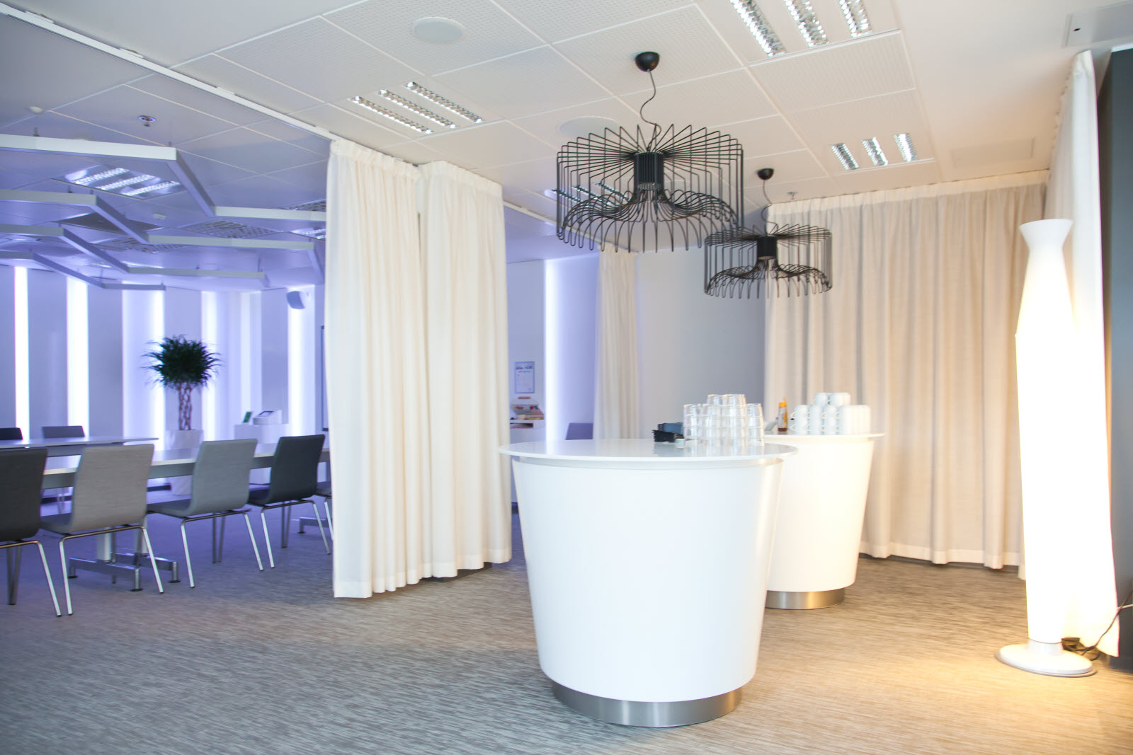 Scandic Tempere Station, meeting and conference room