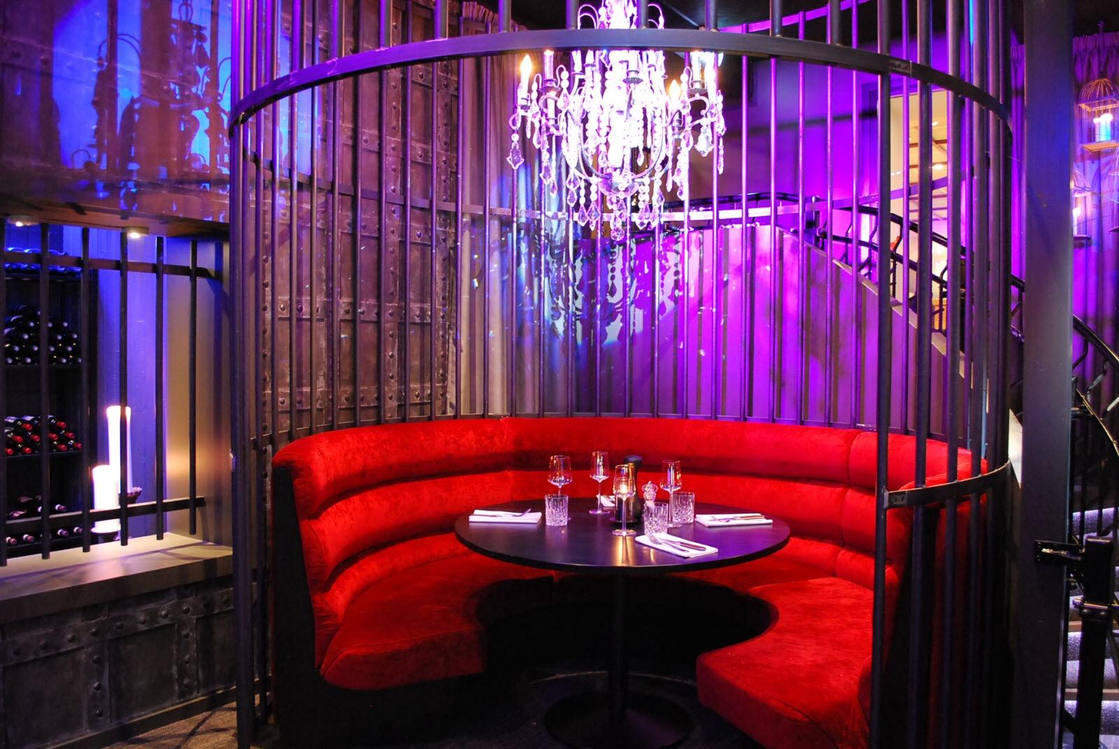 restaurant & bar at scandic arvika in arvika
