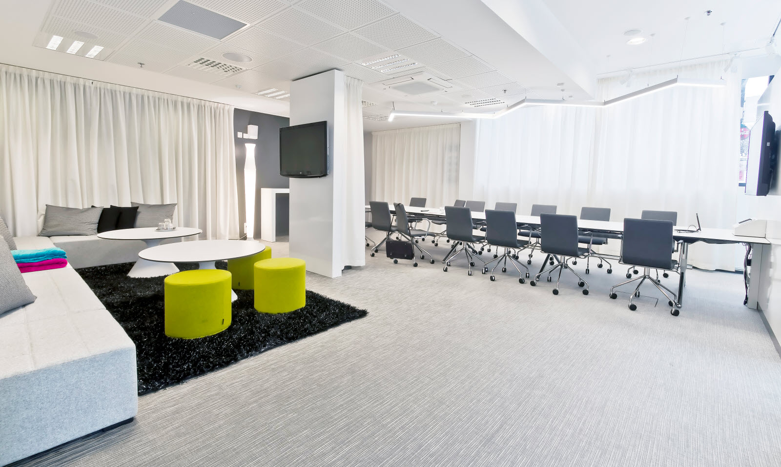 Scandic Tampere Station, meeting, conference room