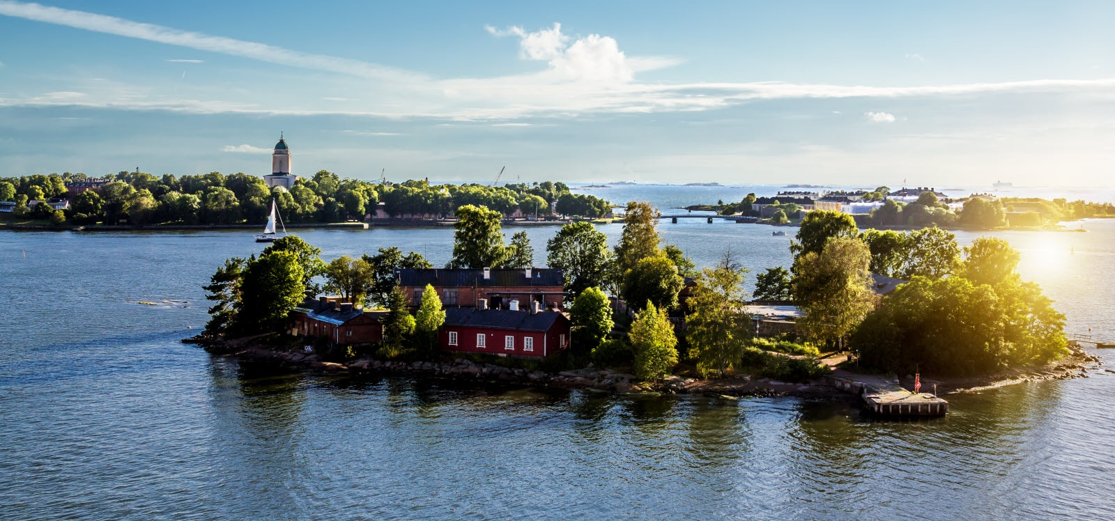 Finland Scandic Hotels