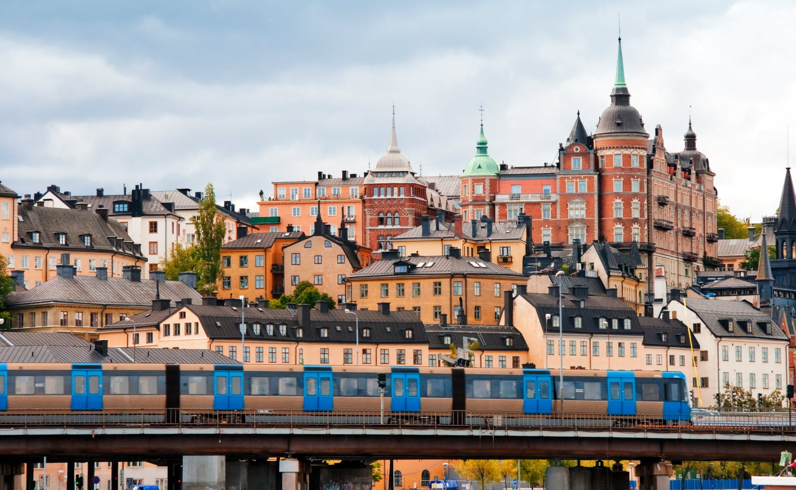 booking stockholm stad