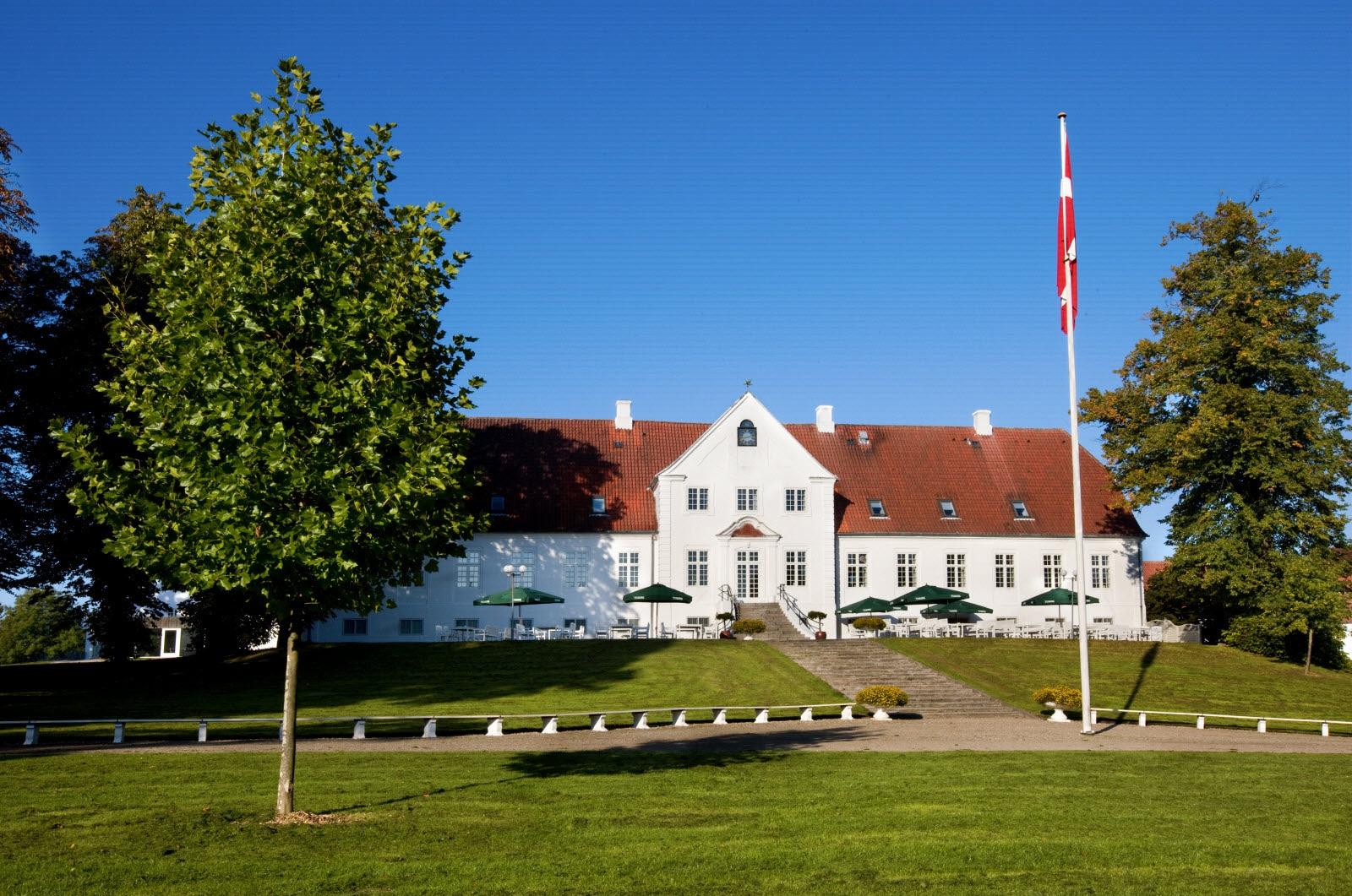 Blinddate Danmark Horsens