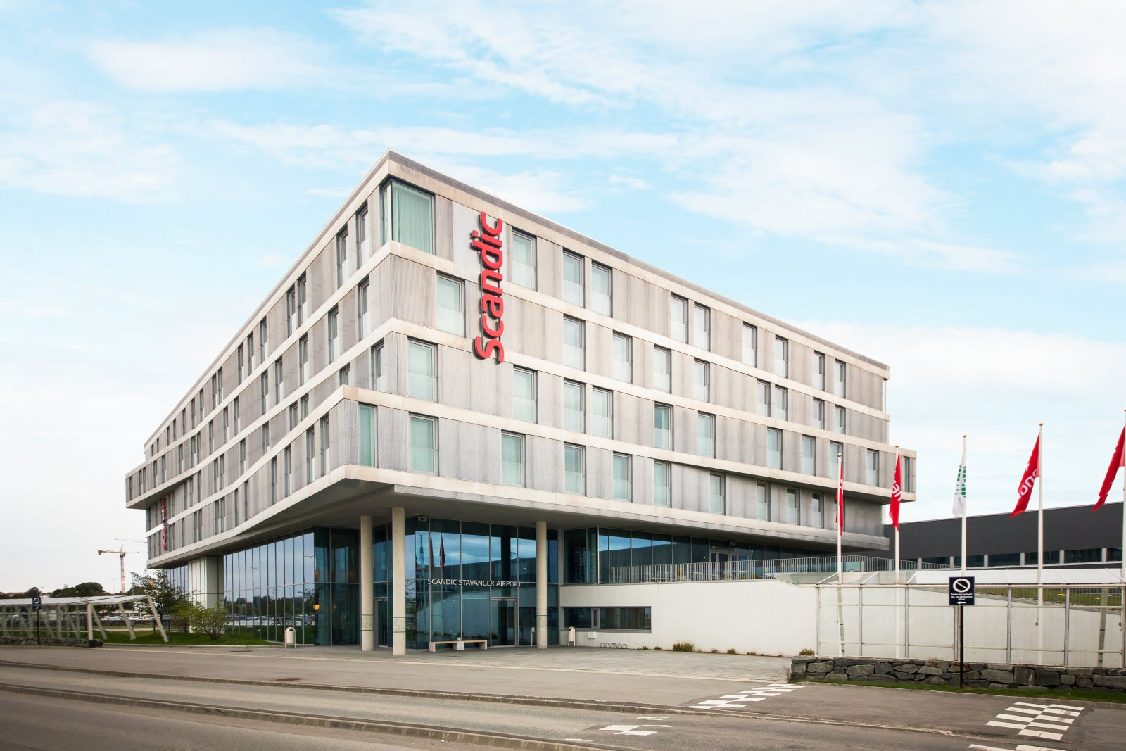 Scandic stavanger airport hotel stavanger for Scandic design