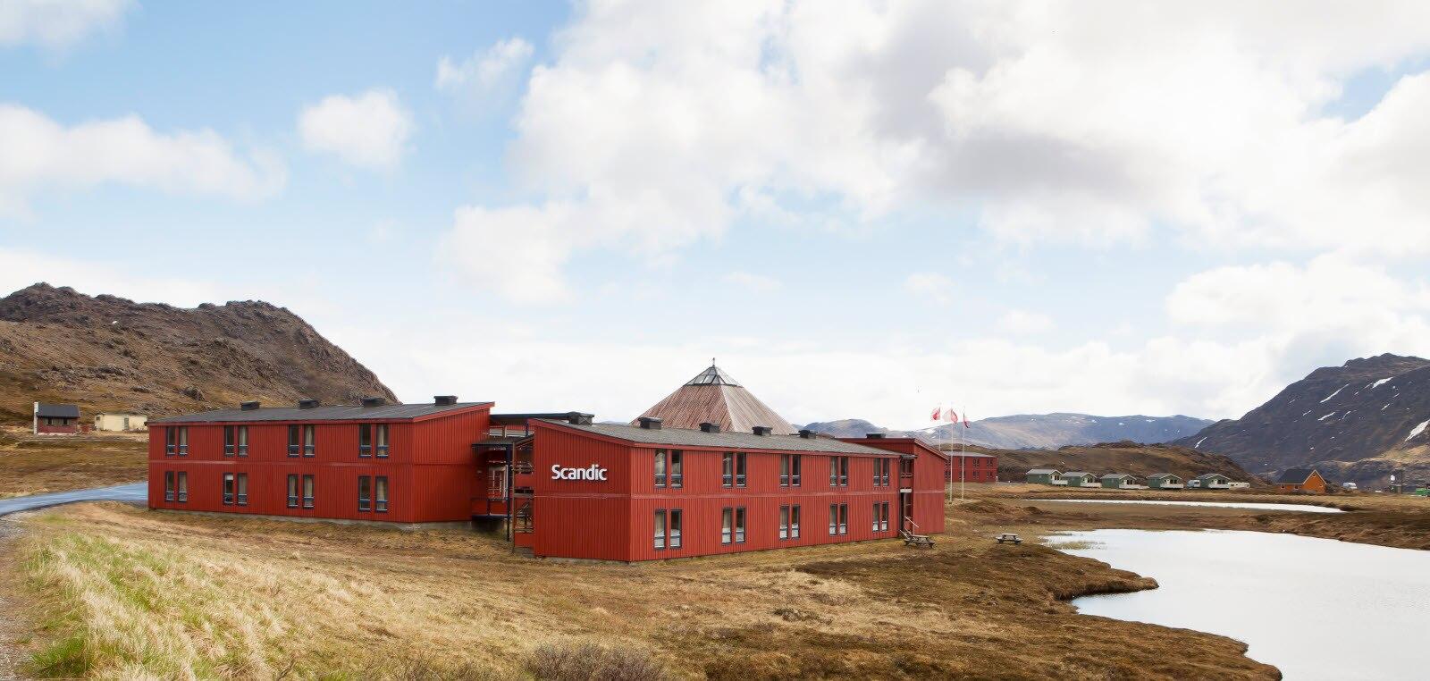 Nordkapp - Famous places to visit