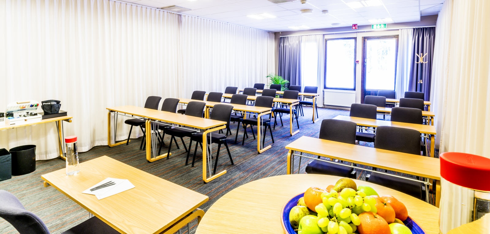Meeting room Strömsbro