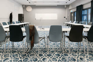 Scandic Rubinen, meeting and conference room