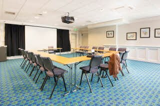 Meeting Room Stue 2